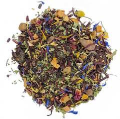"""Альпийский коктейль"" чай тизан на травах 100 гр"