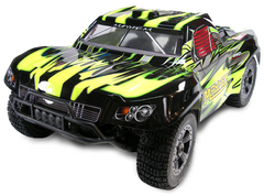 Огромный Шорт-Корс Himoto MAYHEM E8SCL BRUSHLESS 1/8 4WD RTR