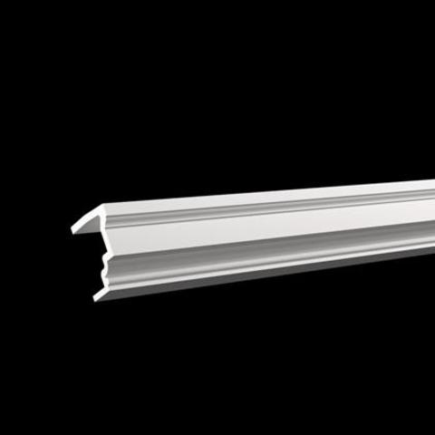 Подоконный элемент Европласт из полиуретана 4.82.003, интернет магазин Волео