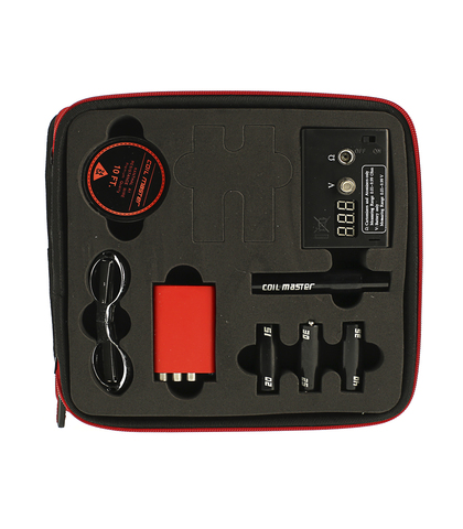 Coilmaster Coil Master Big Kit