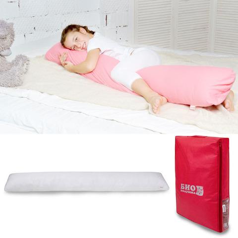 Биоподушка. Подушка для всего тела I mini стандарт, 160х30 см