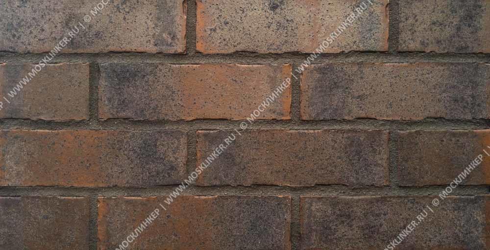 King Klinker - Silesian story (HF29), Old Castle, 240x71x10, NF - Клинкерная плитка для фасада и внутренней отделки