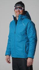 Утеплённая прогулочная лыжная куртка Nordski Motion Marine мужская
