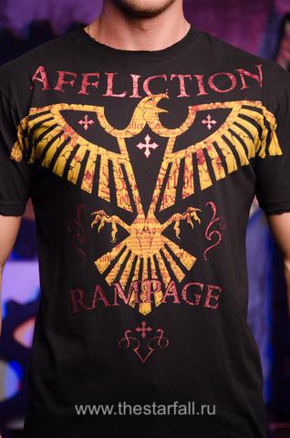 Футболка Rampage от Affliction