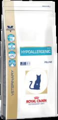 Royal Canin Hypoallergenic DR25 Feline диета для кошек при лечении и профилактики при пищевой аллергии/непереносимости