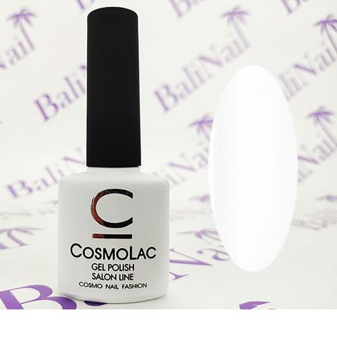 Гель-лак Cosmolac 151 Белый ангел, 14 мл