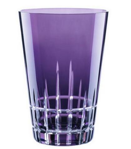 Набор из 2-х бокалов Softdrink Violet 360 мл артикул 88927. Серия Sixties Stella