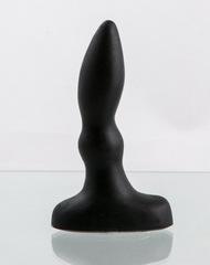 Анальная пробка Lola Toys Beginners p-spot massager (9 х 2,3 см.) (4 цвета)