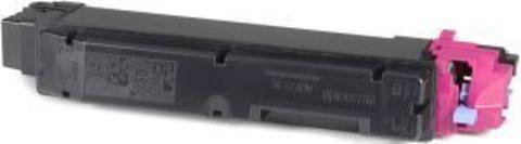 Тонер-картридж Kyocera пурпурный TK-5140M ECOSYS P6130cdn/M6x30cdn. Ресурс 5000 стр.