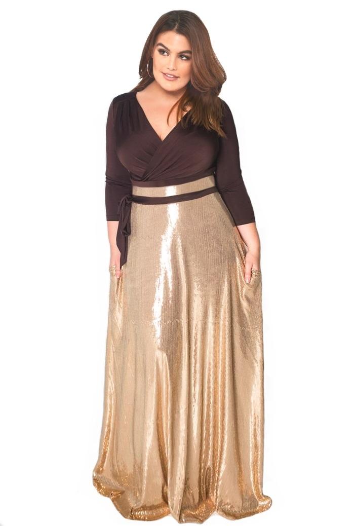 Платье 17-303