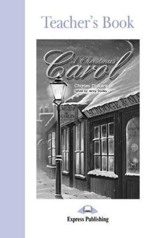 A Christmas Carol.  Elementary (6-7 класс). Книга для учителя