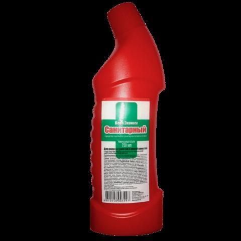 Aquasun Средство чистящее Санитарно-гигиеническое