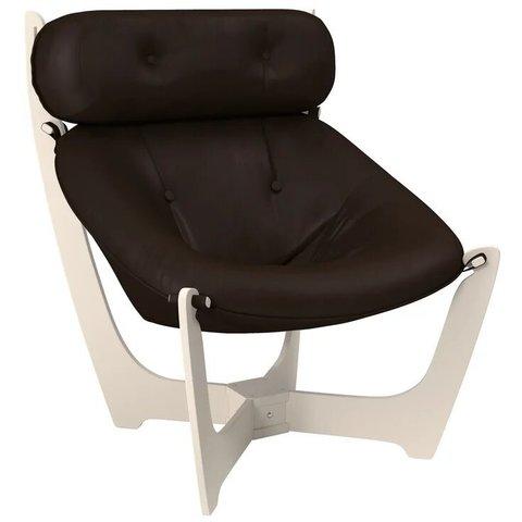 Кресло для отдыха Комфорт Модель 11 дуб шампань/Oregon 120, 013.011