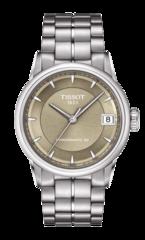 Женские часы Tissot T-Classic Luxury T086.207.11.301.00