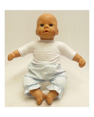 Панталоны - На кукле. Одежда для кукол, пупсов и мягких игрушек.