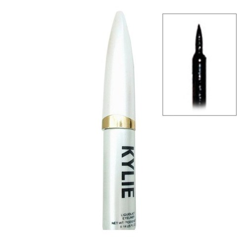 Подводка Kylie Eyeliner Waterproof Lasting Not Blooming