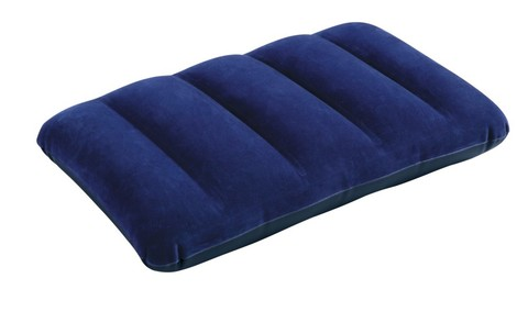 Надувная подушка INTEX 43*28см.
