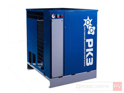 Осушитель сжатого воздуха РКЗ OP 120 (+3 °С)