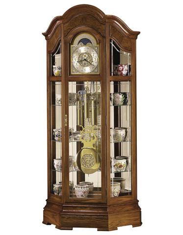 Часы напольные Howard Miller 610-940 Majestic