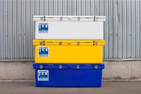 Изотермический контейнер Techniice Классик 200L Long