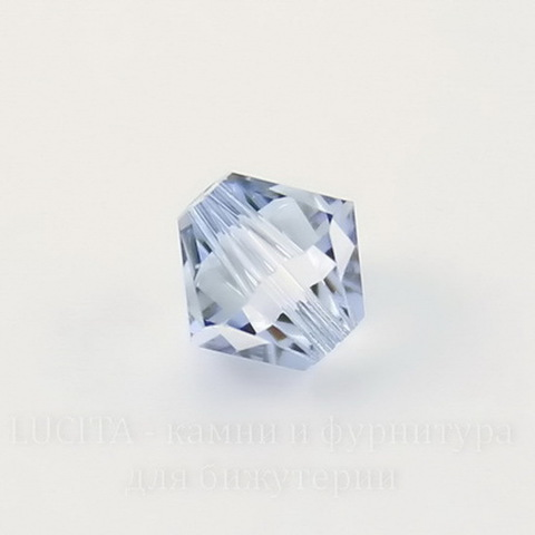 5328 Бусина - биконус Сваровски Crystal Blue Shade 3 мм, 10 штук (large_import_files_b7_b7fd1bfc874d11e3bb78001e676f3543_8501894f6aa74184b59e6d523a3822c0)
