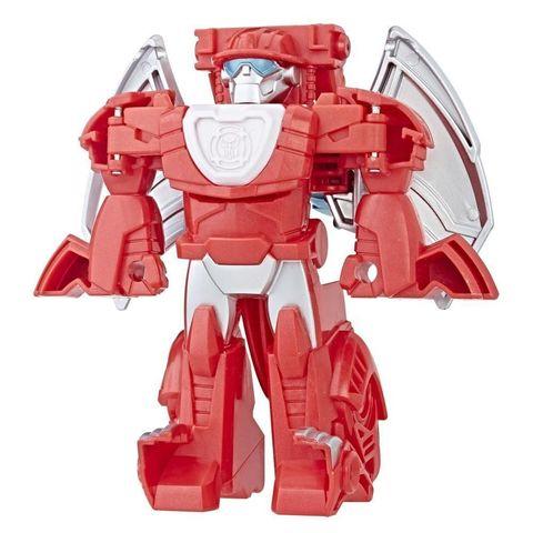 Робот - трансформер Playskool Хитвейв (Heatwave) Динозавр - Боты спасатели (Rescue Bots), Hasbro