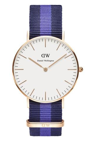 Купить Наручные часы Daniel Wellington 0504DW по доступной цене