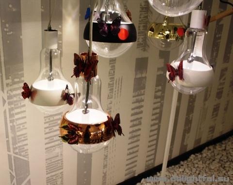 Design lamp 07-365