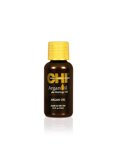 Масло для волос CHI с экстрактом масла Арганы и дерева Моринга  15 мл