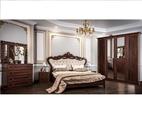 Спальня БЕАТРИС-4