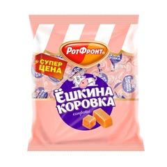 """Конфеты """"Рот Фронт"""" Ёшкина коровка 250г"""