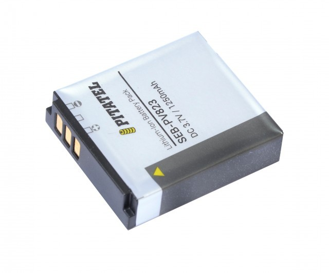 Аккумулятор IA-BP125A для Samsung HMX-M20/Q10/QF20/T10