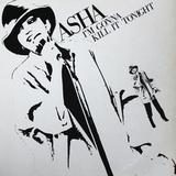 Asha Puthli / I'm Gonna Kill It Tonight (LP)