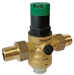 Клапан понижения давления Honeywell D06F 1