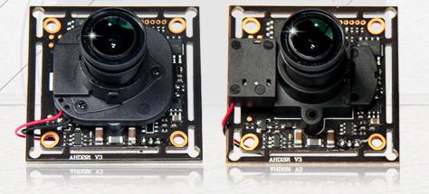Видео модуль CMOS Sony IMX 326