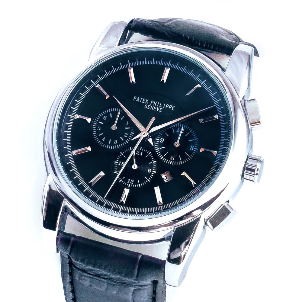 Patek Philippe Men Complications 56023