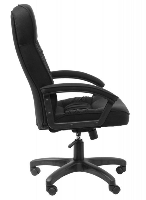 Кресло для руководителя T-9908AXSN-Black