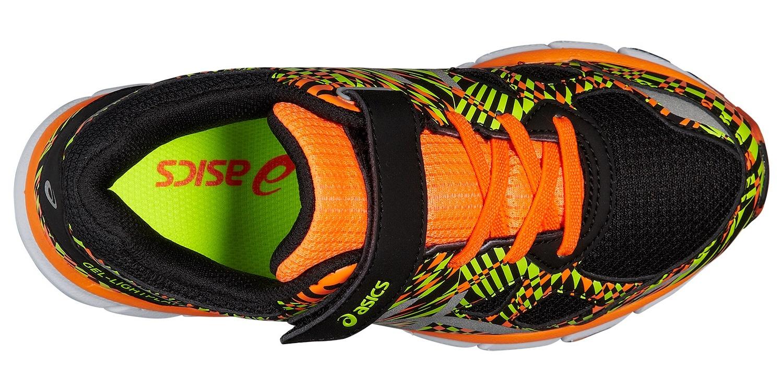 Детские беговые кроссовки Asics Gel-LightPlay 2 PS (C571N 9093) фото