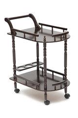 Сервировочный деревянный столик 3512