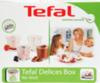 Комплект баночек для йогуртниц Tefal (Тефаль) - xf100032, XF100132