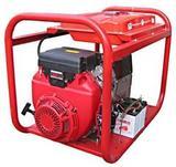 Генератор бензиновый Вепрь АБП 12-Т400/230 ВХ-БСГ - фотография