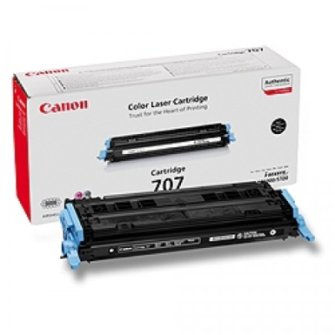 Cartridge 707 Black
