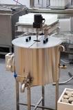 Мини пастеризатор (сыроварня) 40 литров NEW