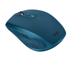 LOGITECH MX Anywhere 2S Midnight Teal [175958]