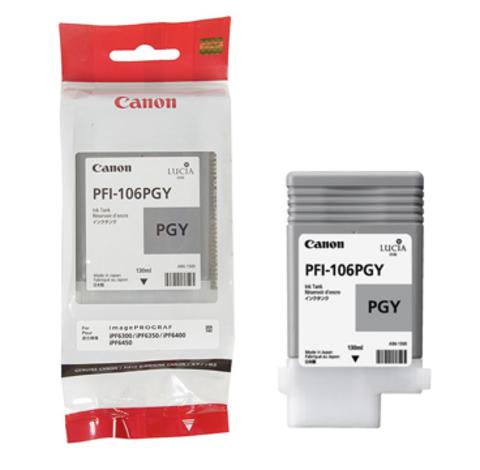 Картридж Canon PFI-106 PGY/6631B001