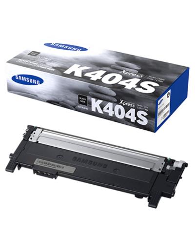 Картридж Samsung CLT-K404S/XEV
