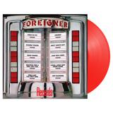 Foreigner / Records (Coloured Vinyl)(LP)
