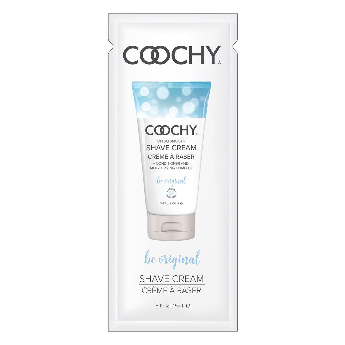 Средства по уходу за телом, косметика: Увлажняющий комплекс COOCHY Be Original - 15 мл.