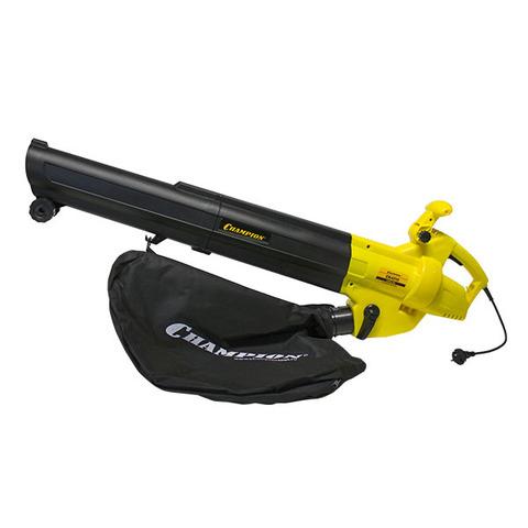 Воздуходувка-пылесос электрический Champion EB4510