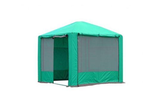 Шатер Митек «Пикник» 3,0х3,0 зеленый